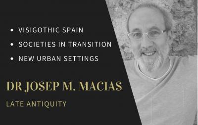 Dr Josep M. Macias_card