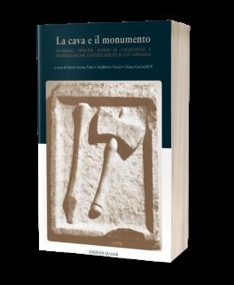La cava e il monumento_Quasar cover